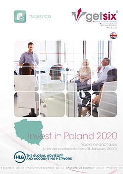 Invest in Poland 2020