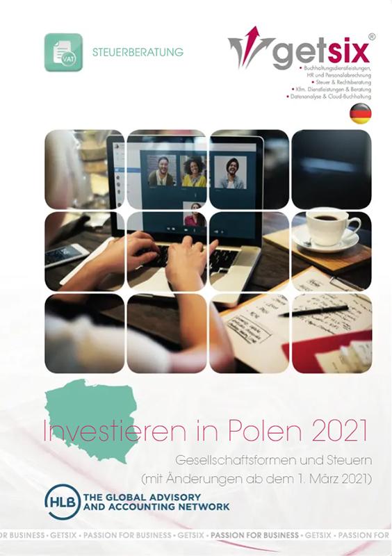 Investieren in Polen 2021