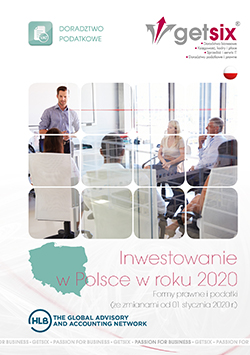 Inwestowanie in Polsce 2020