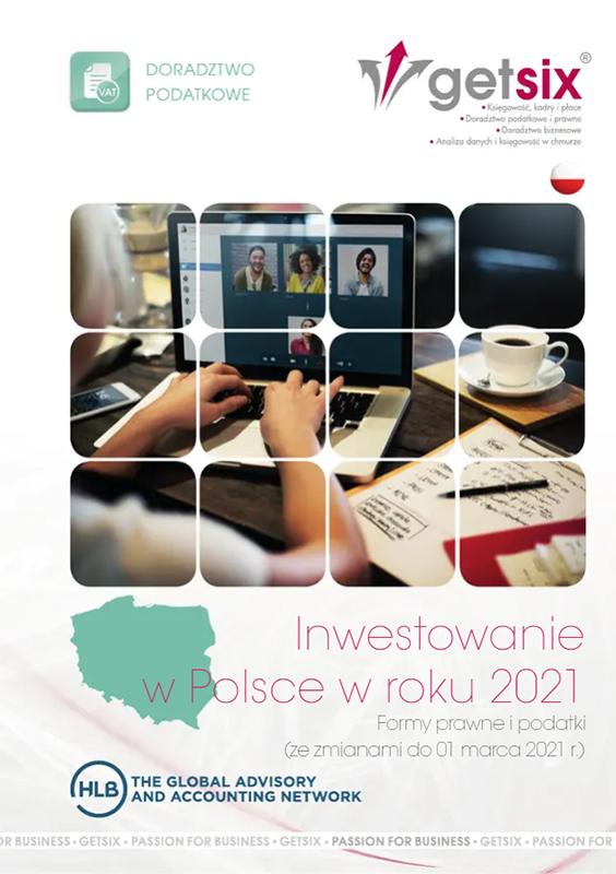 Inwestowanie in Polsce 2021