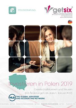 Investieren in Polen 2019