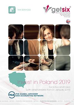 Invest in Poland 2018