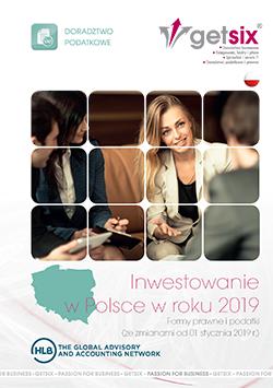 Inwestowanie in Polsce 2019