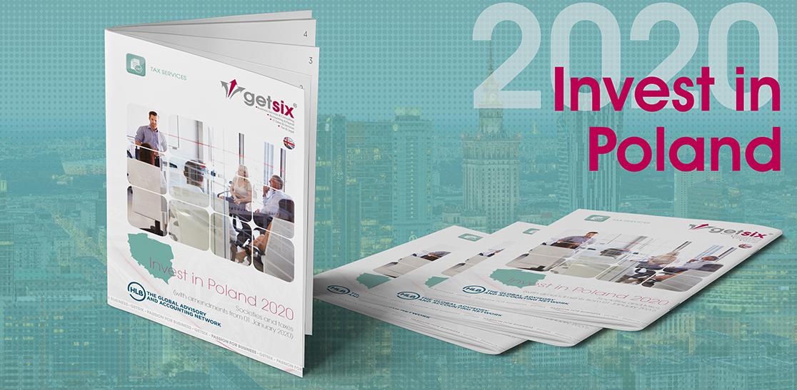 getsix Tax Brochure 2020